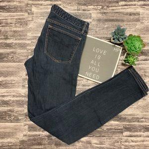 Gap Always Skinny Long length Skinny Jeans